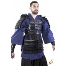 Samurai Armour - Black Medium/Large