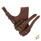 Adventurer Sword Holder Brown