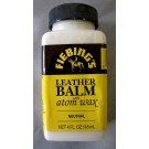 "Fiebing's Leather Balm with ""Atom Wax"""