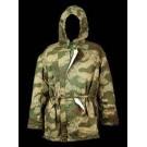 German WWII Reversible Winter Jacket