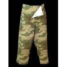 German WWII Reversible Winter Trouser