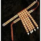 Roman Belt with Brass Detail