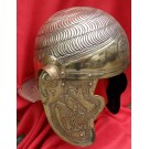 1st Century Roman Cavalry Helmet (Embossed)