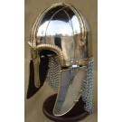 Coppergate de Luxe Helmet