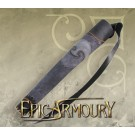 Archer Quiver - Dark Grey/Black