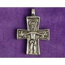 Saxon Crucifix