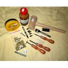 Basic Leathercrafting Starter Kit
