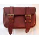 Warrior Bag - Large - Brown