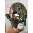 Child's Orc Mask - Green