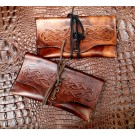 Tobacco Pouch Deluxe