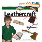 Kid Crafts: Leathercraft
