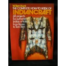 The Complete How-To Book of Indiancraft