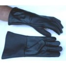 Practical Leather Gloves
