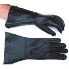 Horseman's Leather Gloves