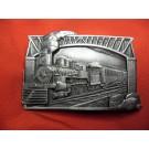 Steam Train Buckle