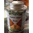 Tanners Bond Rubber Cement